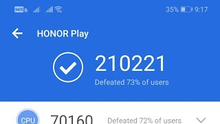 Honor Play Full Performance Review After EMUI 9 1 Update!!