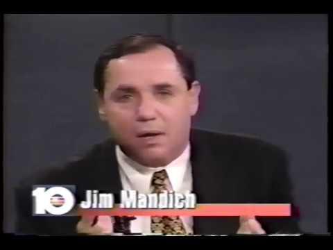 1995 Season End: Don Shula To Retire - Local TV Coverage
