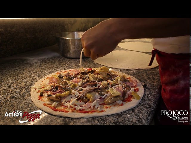Villaggio turistico Breda e Action Pizza