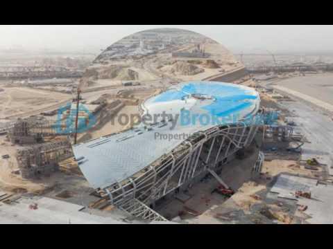 propertybroker.ae -abudhabi airport project