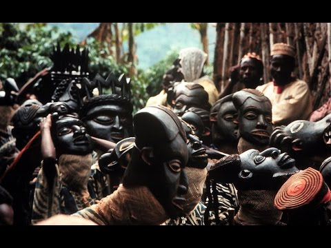 AFRICAN SPIRITUALITY: Is there a Devil?