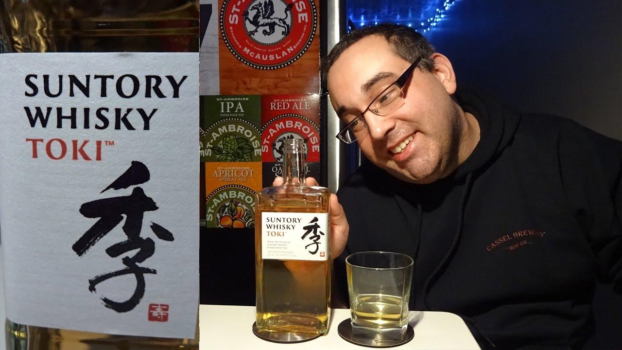 Toki Suntory