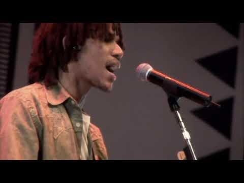 Natiruts - Não Chore Meu Amor (Video Ao Vivo)
