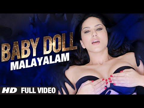 Baby Doll Full Video Song (Malayalam Version) Ft. Hot Sunny Leone | Khushbu Jain & Saket
