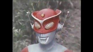 redman『レッドマン』 第6話 -ガラモン登場-