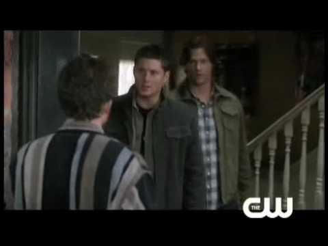 Supernatural Scene from 4.18