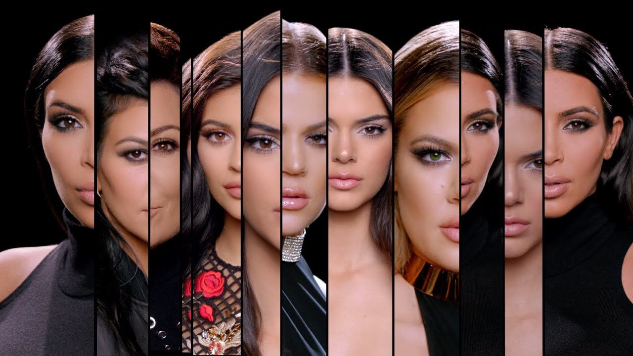 Keeping Up With The Kardashians - YouTube