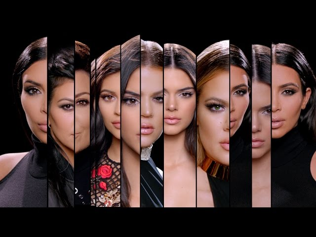 Keeping Up with the Kardashians trailer stream
