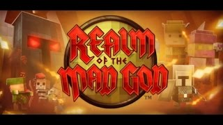 Realm of the Mad God Gameplay