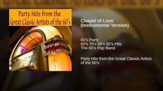 Chapel of Love (Instrumental Version)