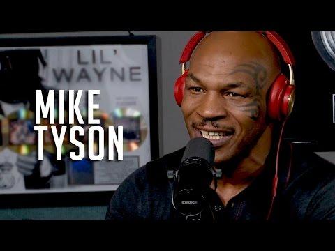 Mike Tyson Explains Trump Comments, Loves Khloe Kardashian + Tells Great MJ Story!