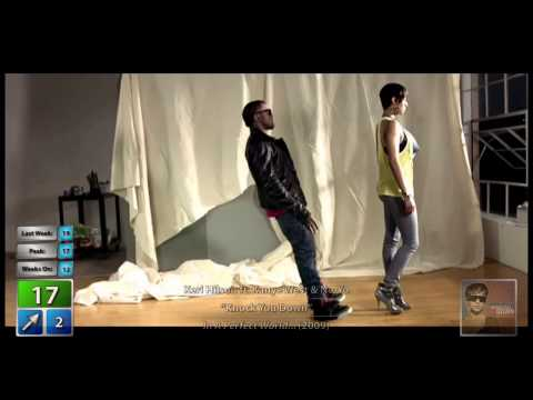 Canadian Hot 100 - Top 50 Singles (07/18/2009)