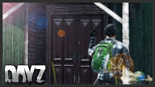 DESTROYING HOUSE CAMPERS - DayZ 1.07