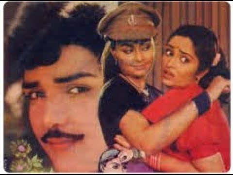 Aadapaduchu 1986 Telugu Full Movie HD | Sivakrishna, Rajani, Poornima