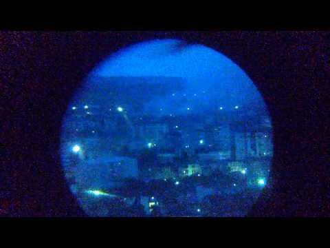 Grenade attack in Kumanovo - 9 May 2015
