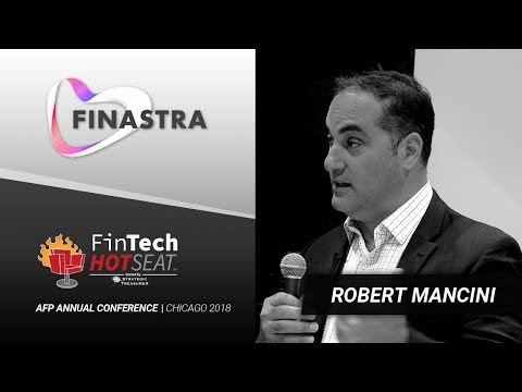 Next Generation Banking Services - Finastra