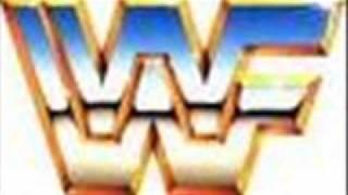 WWF Intro 1987-1989