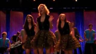 GLEE - Full Performance of I Can't Go For That (No Can Do) You Make My Dreams