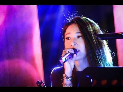HEBE TIEN 田馥甄 板橋高中校慶演唱會 全程 2014.04.20