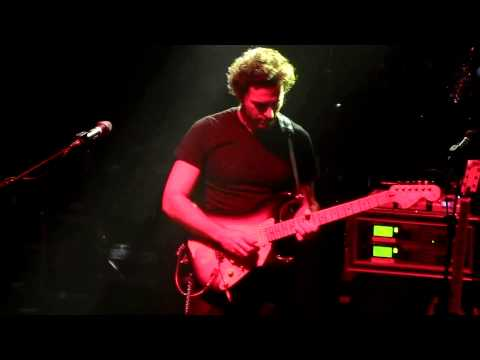 Video von Dweezil Zappa