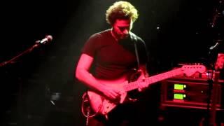 Dweezil Zappa - Watermelon in Easter Hay (London 2013)