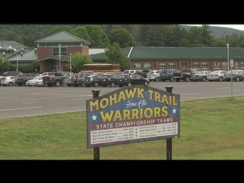 Mohawk and Hawlemont Regional School District reopens with increased security