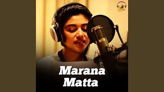 Marana Matta
