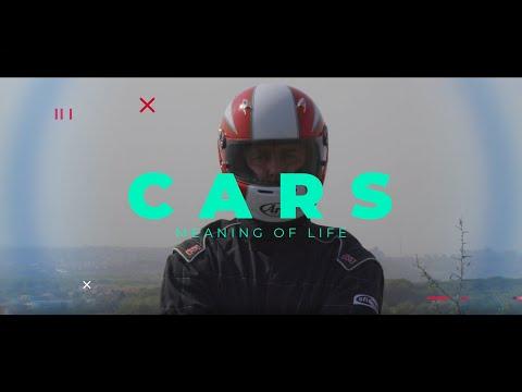 AUTOMOBILI - SMISAO ŽIVOTA (FILM)