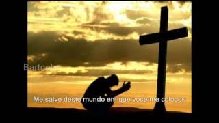 Scott Stapp  -  Jesus was a Rockstar (legendado)