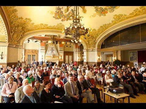 Présentation du Caux Forum 2017 Le Caux Forum se penchera sur les extrêmes