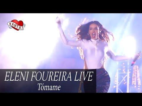Eleni Foureira |