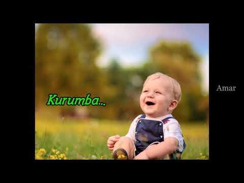 Tik Tik Tik - Kurumba Lyric | Jayam Ravi | D | Sid Sriram | WOODPECKERZ