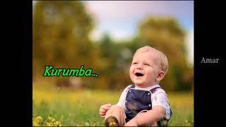 Tik Tik Tik - Kurumba Lyric   Jayam Ravi   D.Imman   Sid Sriram   WOODPECKERZ