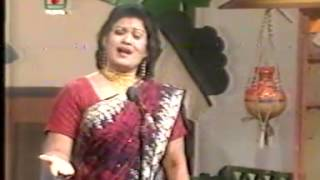 Bangla song Loke bole amar chad by shireen sultana upload by jewel