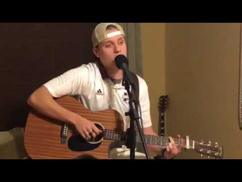 Thomas Rhett-Marry Me Cover By Hunter Lott
