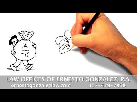 Orlando Personal Injury Attorney, Ernesto Gonzalez