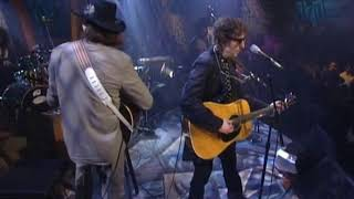 Bob Dylan - The Times They Are A Changin (Other Unplugged 1994)