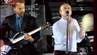 genesis thats all live at knebworth 1990