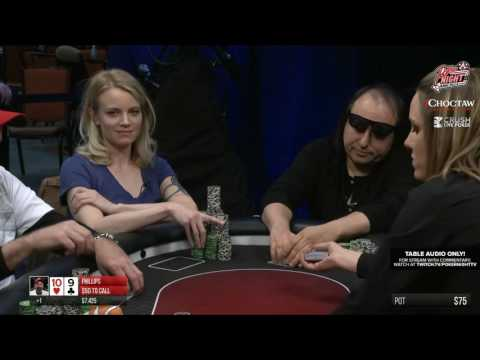 Poker Night in America | Live Stream | 04-22-16 | Part 3 of