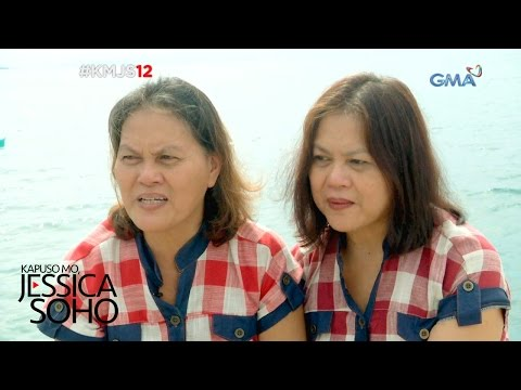 Kapuso Mo, Jessica Soho: Kambal ng Tadhana