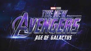 Avengers 5 galactus back story leaked explained in hindi