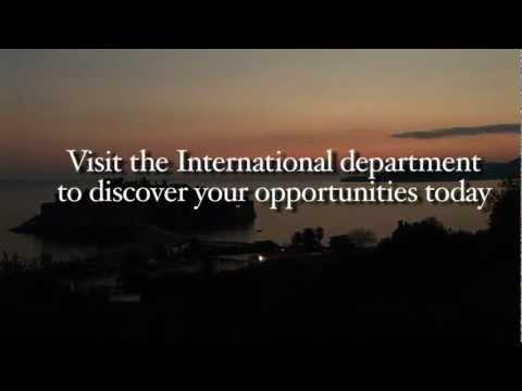 Algonquin College International Opportunities