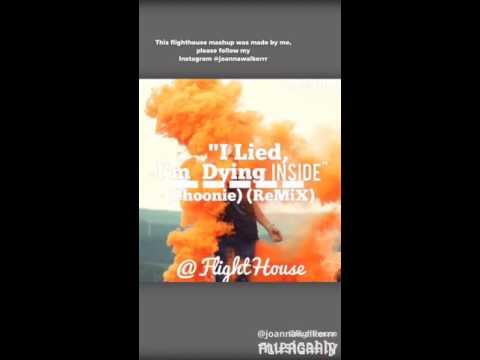 FlightHouse Musical.ly's Mash-Up