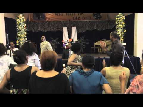 Pastor Dawit Conference @ Los Angeles intro