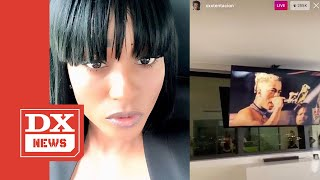 XXXTENTACION's Mother Accused Of Tarnishing Her Son's Legacy Following Instagram Live Stunt