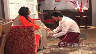 Shivanya and Ritik's romance in Naagin