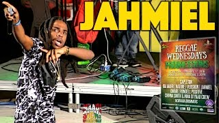 Jahmiel - Gain The World @ Reggae Wednesdays in Kingston, Jamaica 2/17/2016