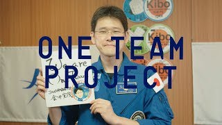 ONE TEAM PROJECT JAXA宇宙飛行士 金井宣茂さん「宇宙から東京2020エール!」 金井宣茂 検索動画 24