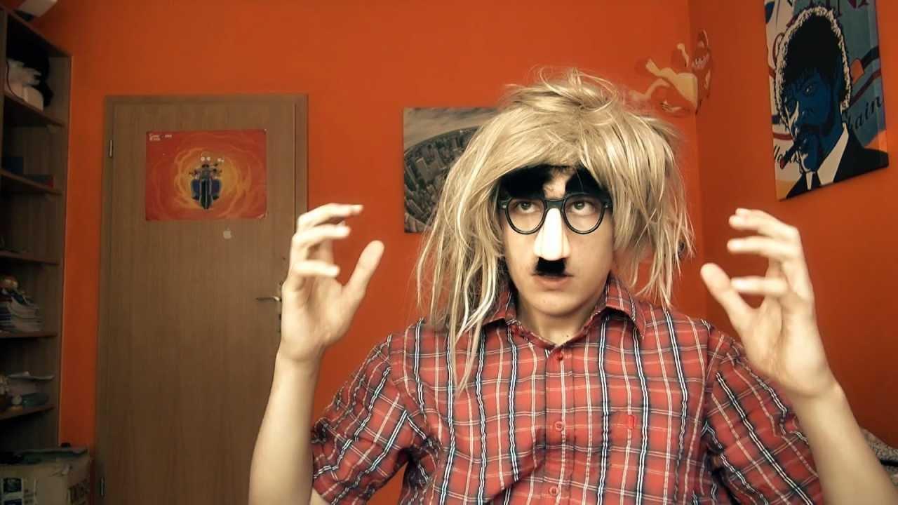 GoGo's Vlog Number_10 [Slovensky]