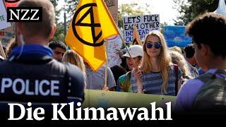 Die Klimawahl: Zwischen Fake und Fakt
